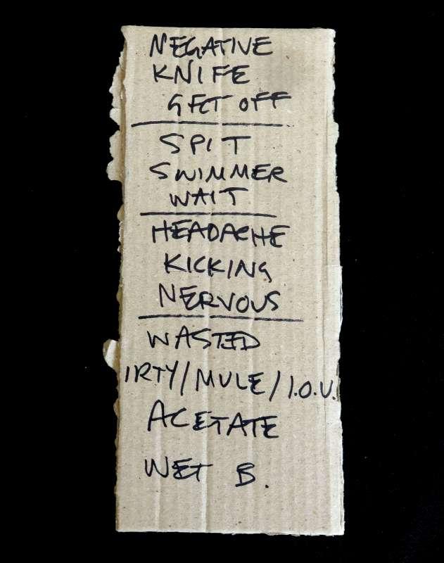 Setlist-800