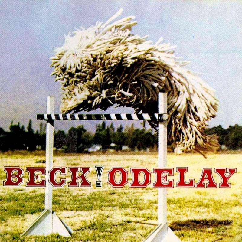 Beckodelay-800