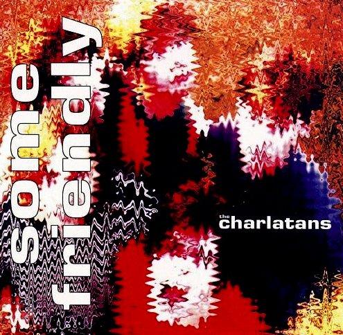 CharlatansAlbum