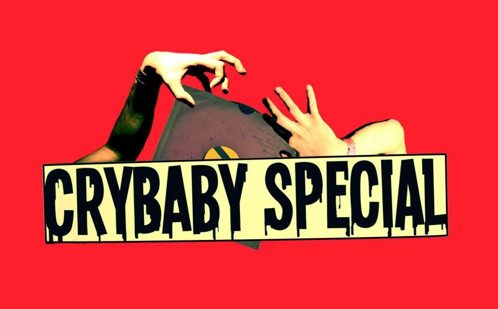 CrybabySpecial