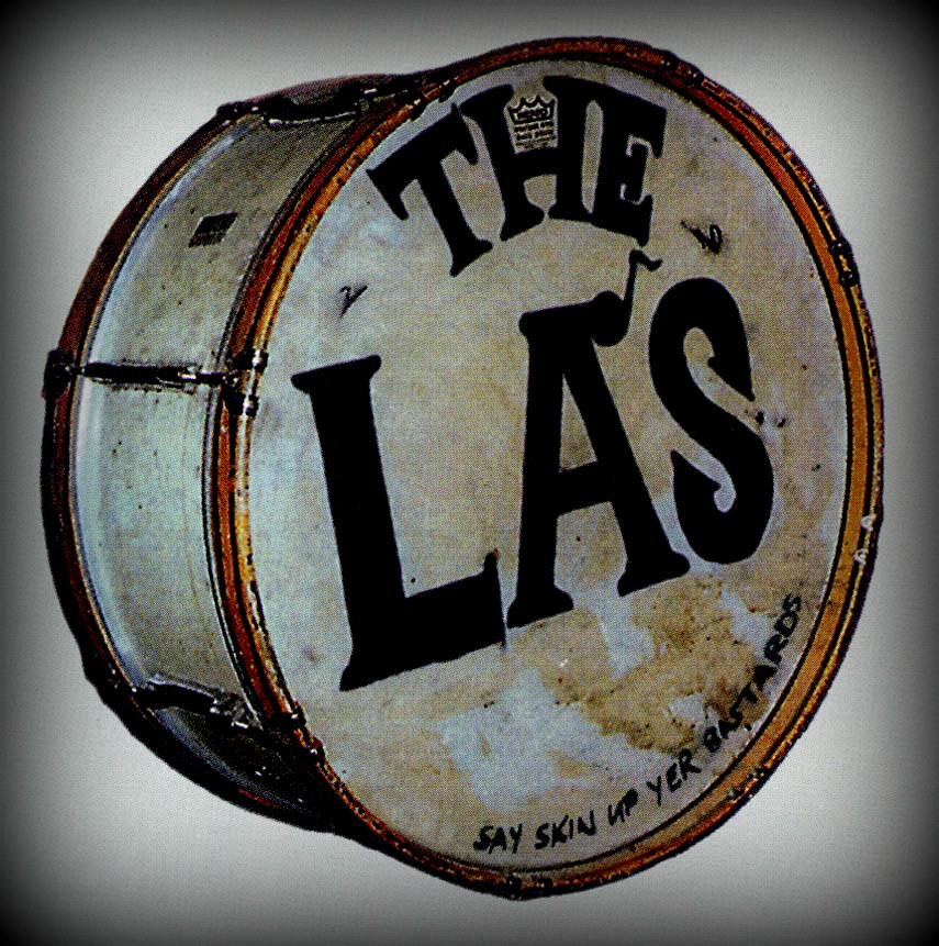 TheLa's Drums