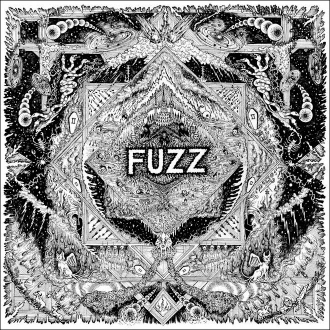 AlbumsFuzzII