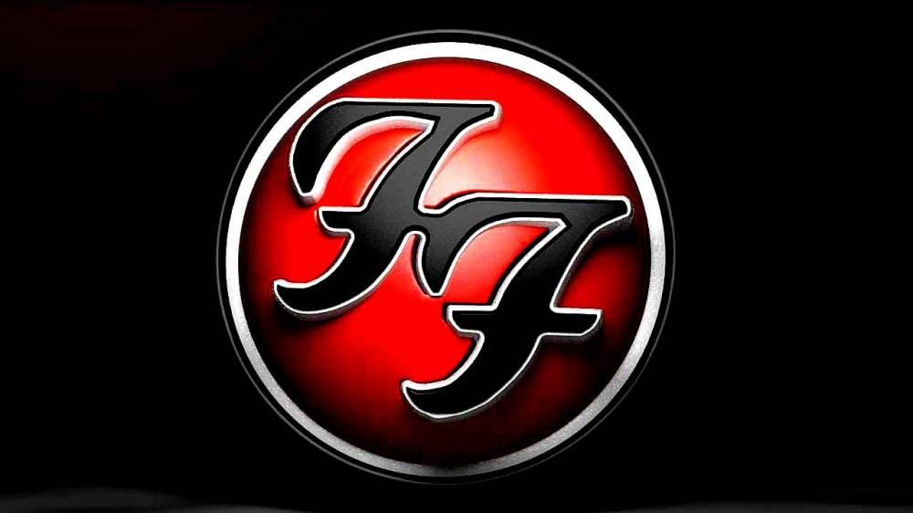 FooFighterslogo