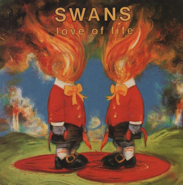 SwansLofoflive