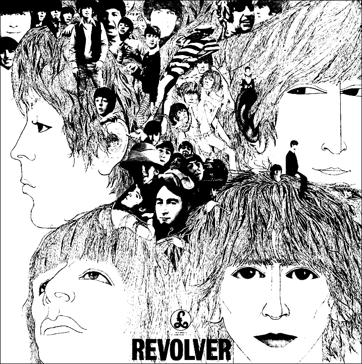 BeatlesRevolver