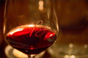 Red Bordeaux