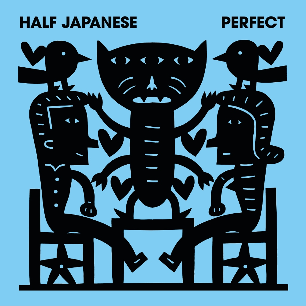 HalfJapanese