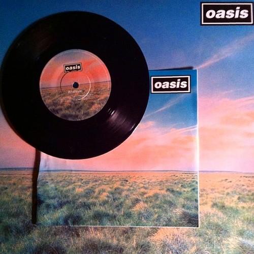 OasisWhatever
