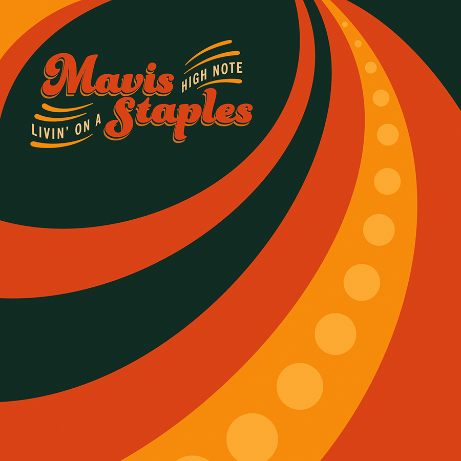 MavisAlbum