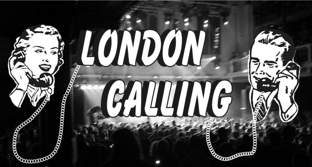 Londoncalling