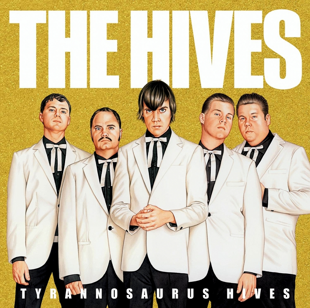 HivesTrex
