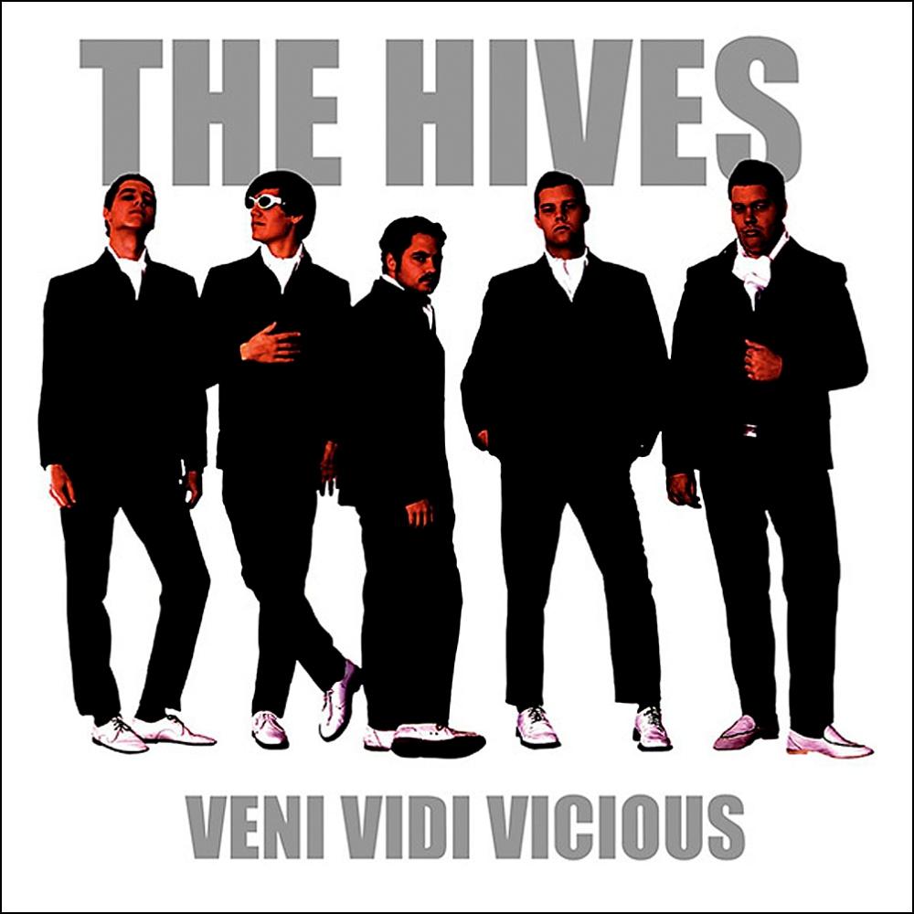 Hivesveni
