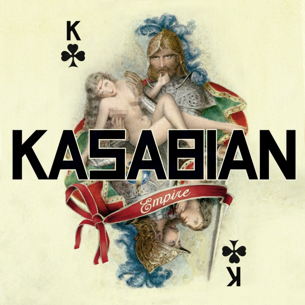 KasabianEmpire