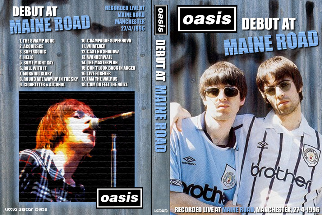 a history of oasis a rock band Tours from london rock music history tours tend to sell out - travelers recommend booking in advance.