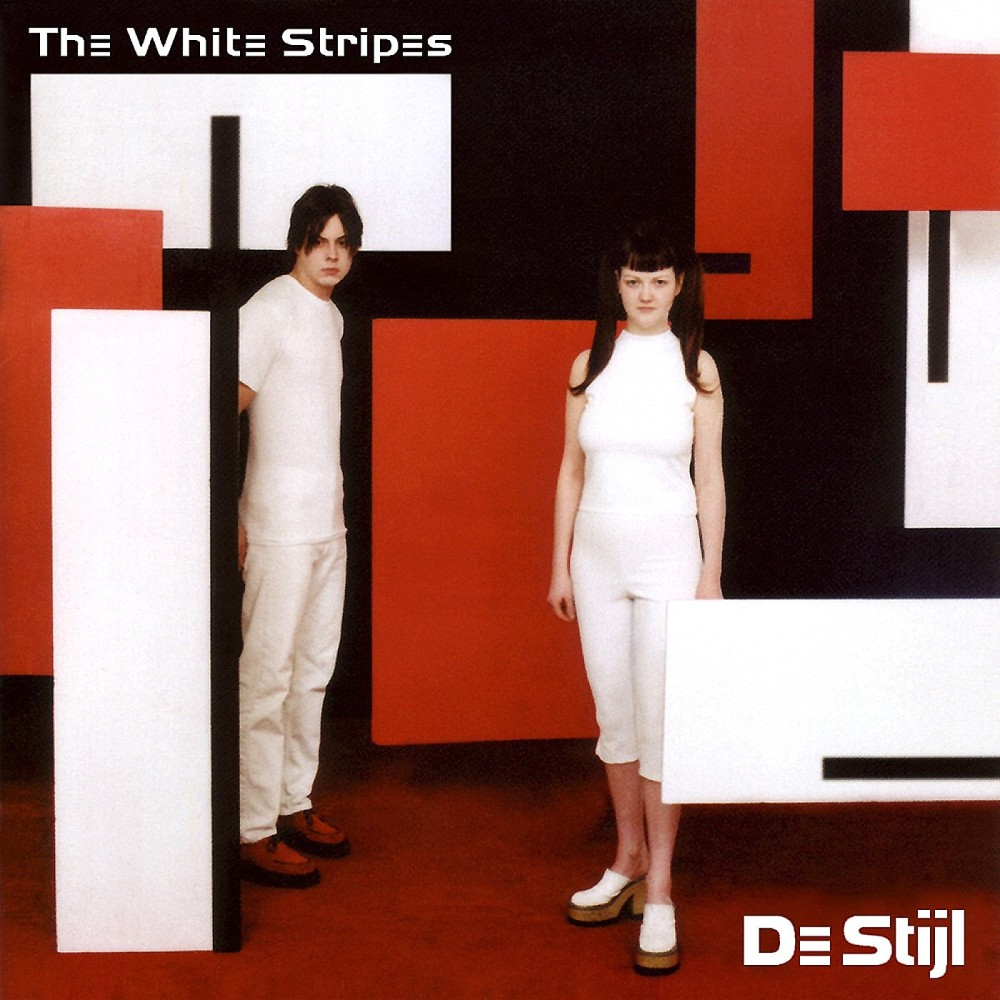 wHITEsTRIPES