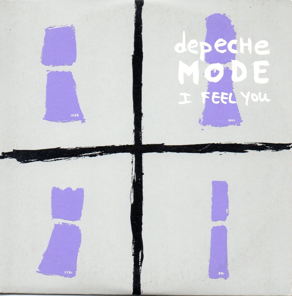 DepecheModesingle