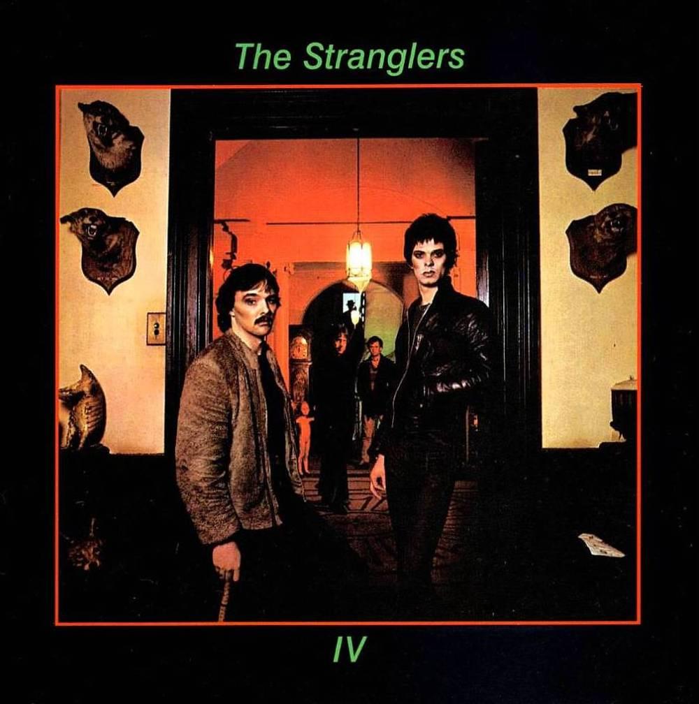 Strangelers