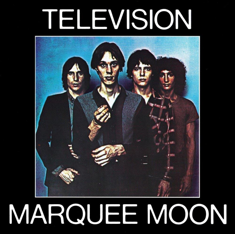TelevisonmARQUEE