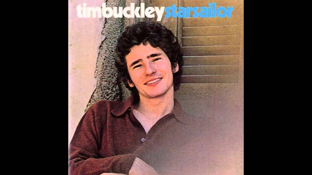 TimBuckley