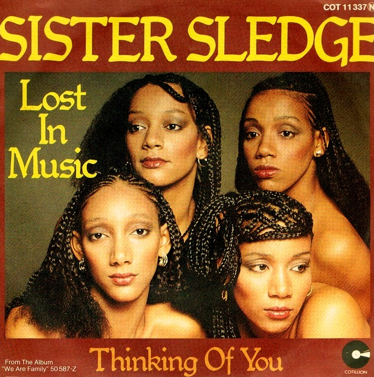 SisterLost