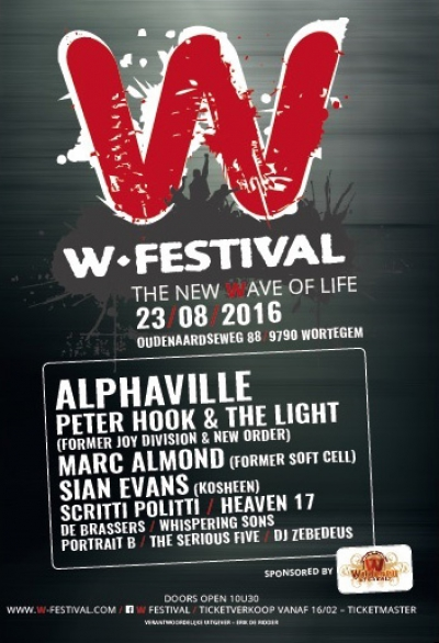 WFestivaL