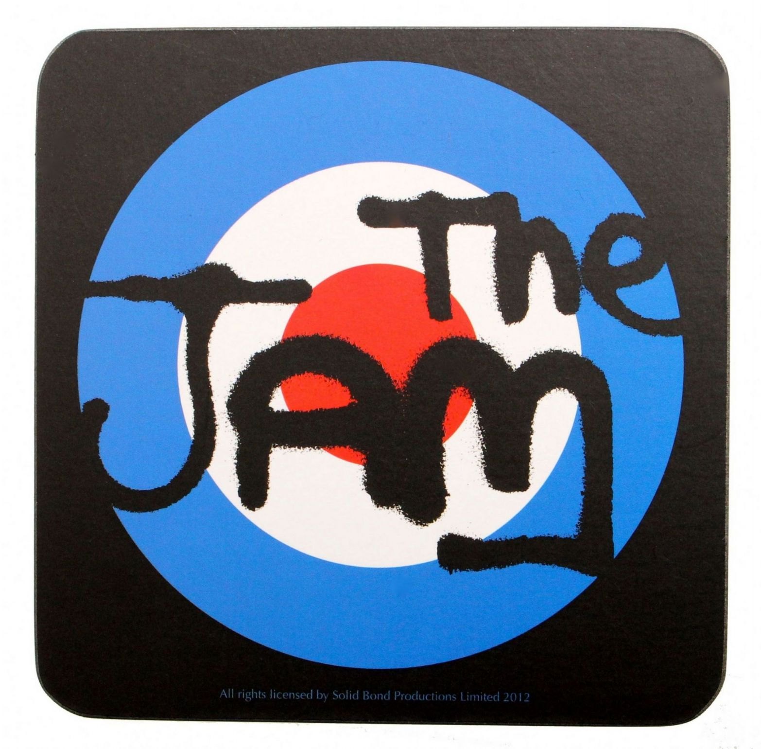 The Jam Number One Single In Uk 36 Years Ago Turn