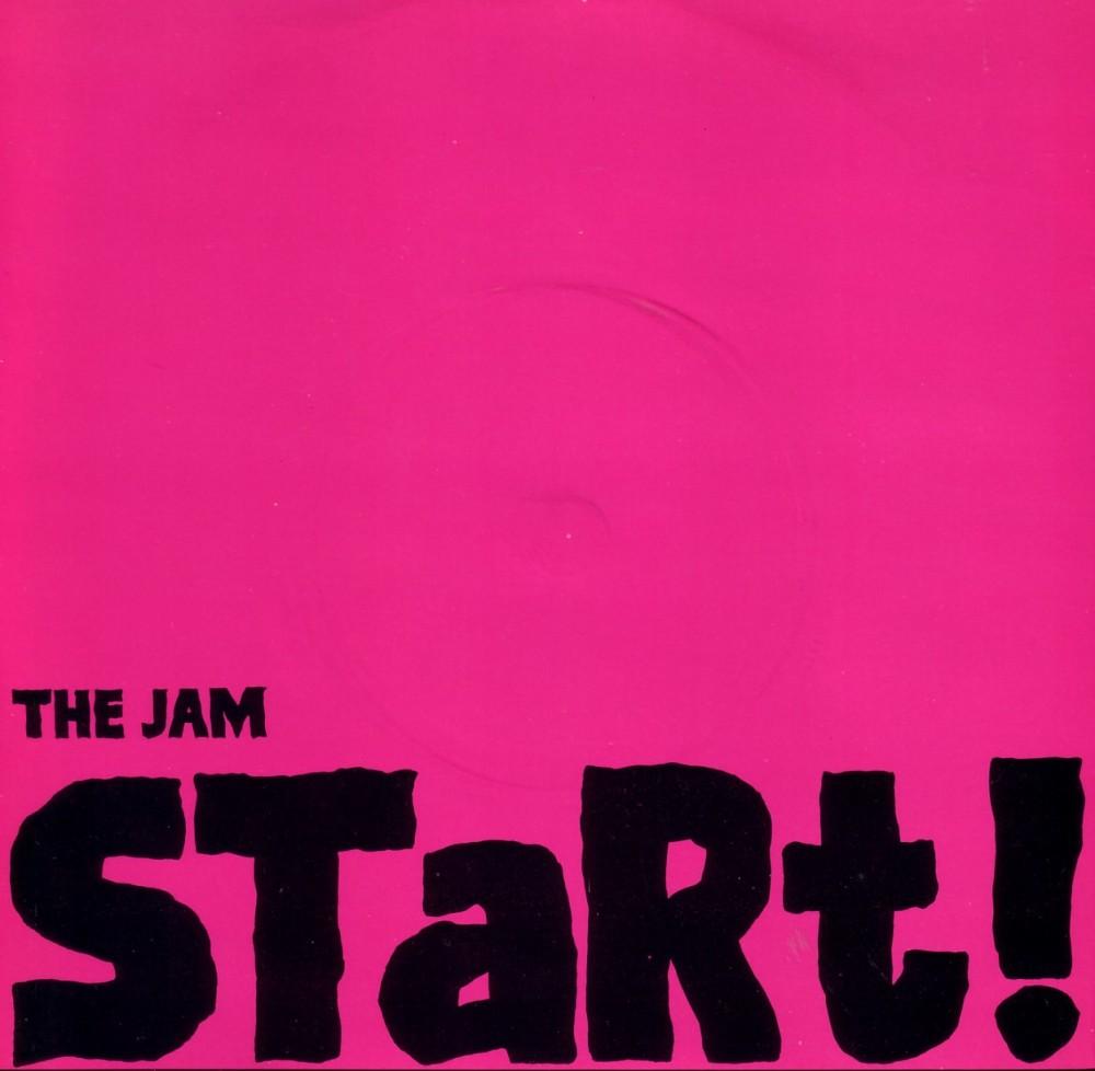 jam start