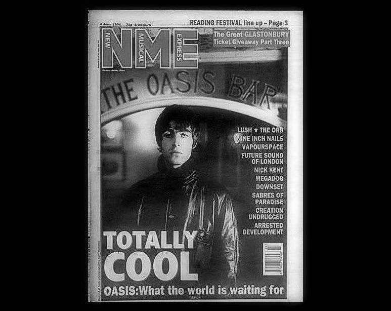 oasis-nme-cover