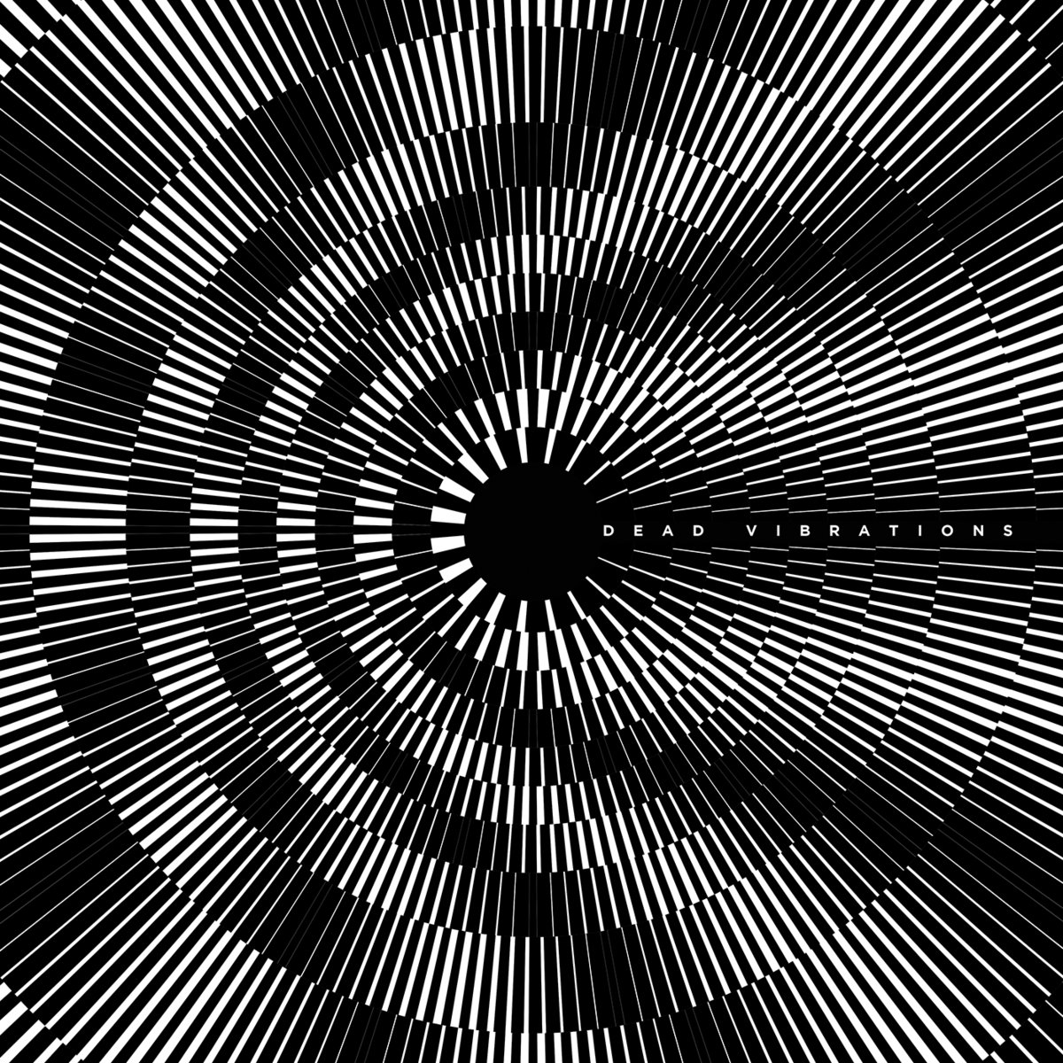 DEAD VIBRATIONS – Glorious Psychedelic Wall Of Sound ...