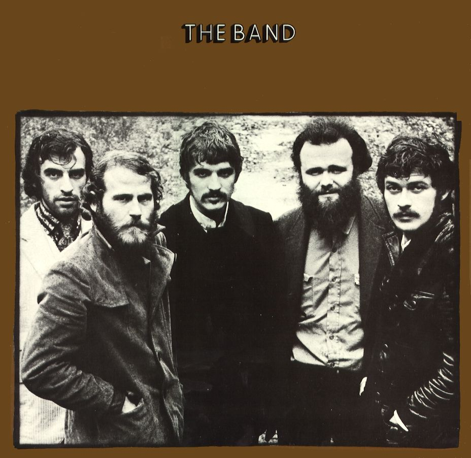 theband