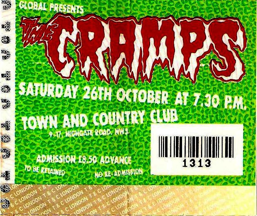 crampsticket