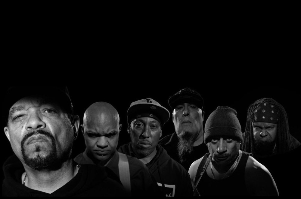 bodycount
