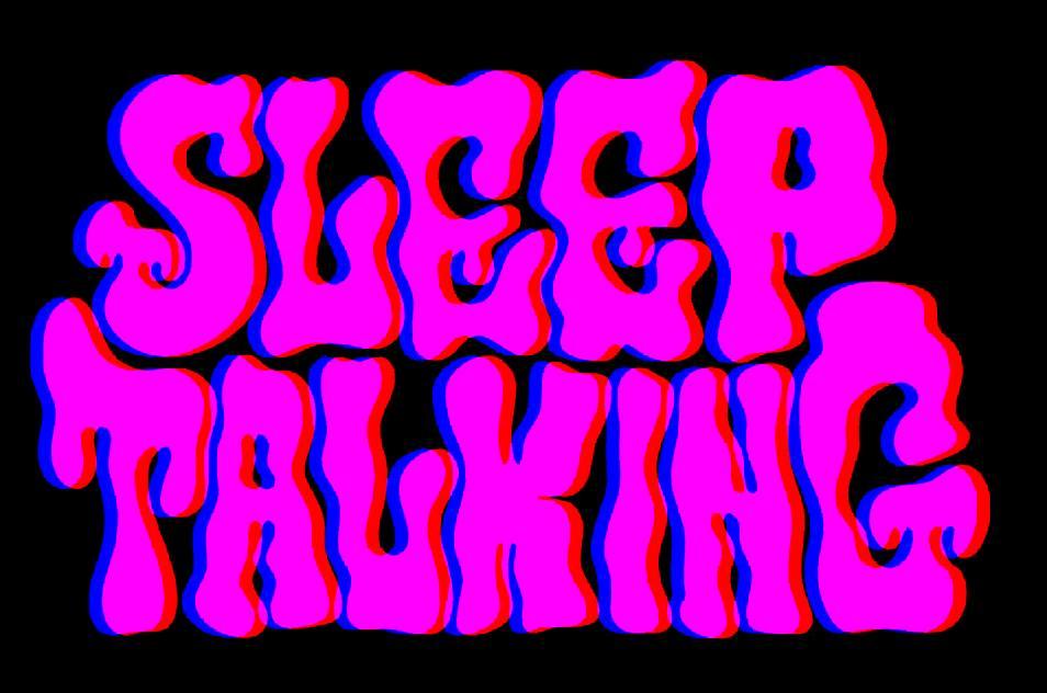 sleeptalkinglogo