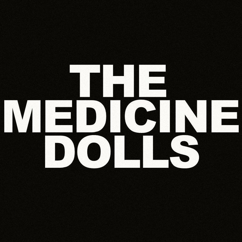 medicnedolls