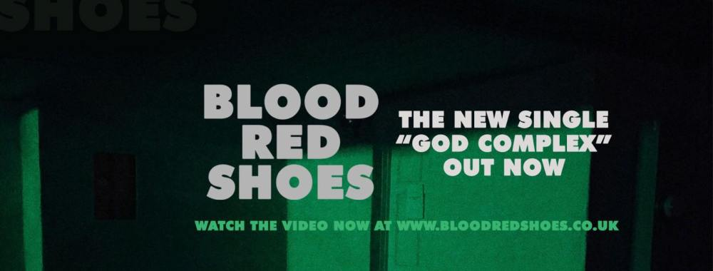 bloodredshoes