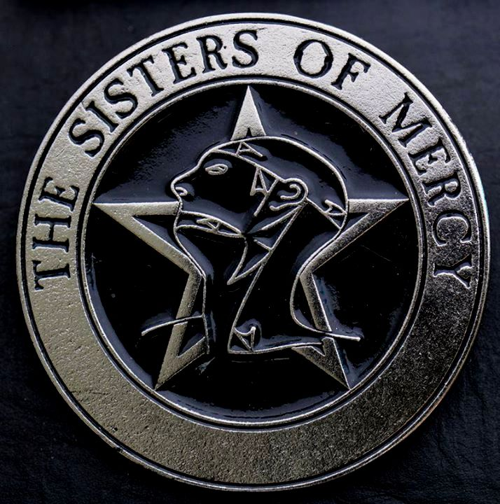 Todays Yesterday Album First And Last And Always By Sisters Of
