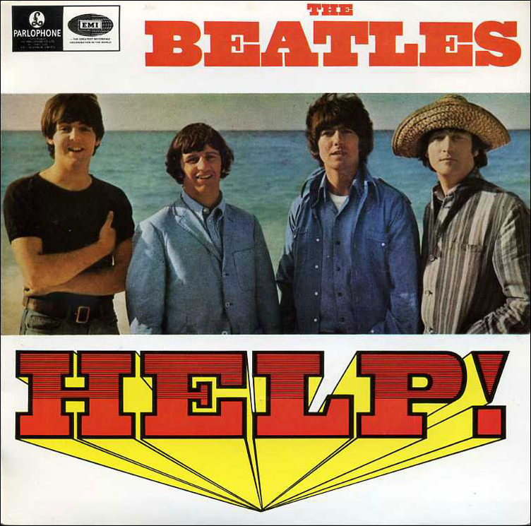 movie 2019 beatles THE BEATLES Scored Number One Hit In The US With HELP