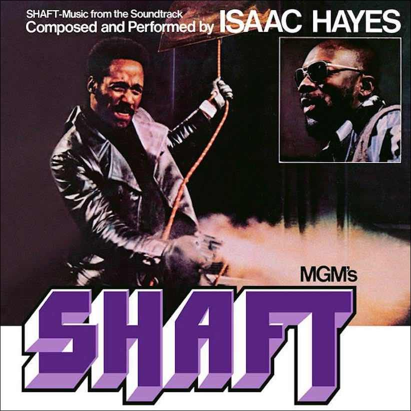 ISAAC HAYES Passed Away 11 Years Ago Today – Here's 'THEME