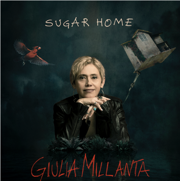 Country Pop Splendor – Emotive Songstress GIULIA MILLANTA Moves With new  Single 'SUGAR HOME' | TURN UP THE VOLUME!